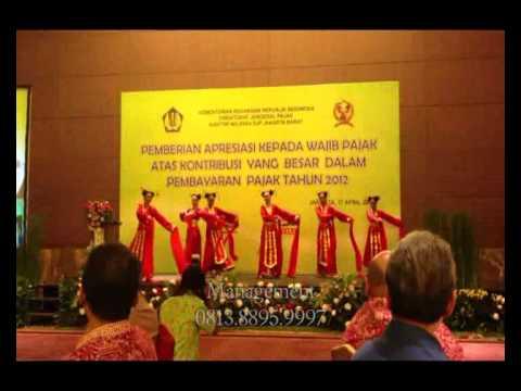 Chinese Dancer Jakarta Management : 0813.8895.9997