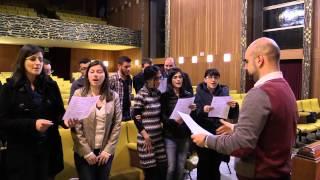 2014-04-02 CDR Inno Maria Maddalena per il Magdala Center