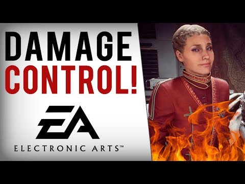 BioWare Tells Angry Fans Anthem NOT Being Abandoned As Lead Devs Moved To Dragon Age 4!