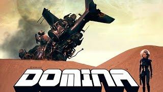 DOMINA - Short Sci-Fi Film