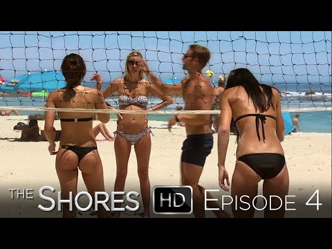 """The Shores Season 2 Episode 4 - """"That's it, We're Done"""""""