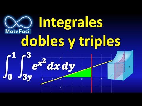 En vivo - Integrales dobles y triples - Emisión 05из YouTube · Длительность: 2 ч7 мин15 с