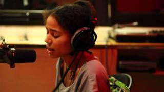 Nneka - freestyle