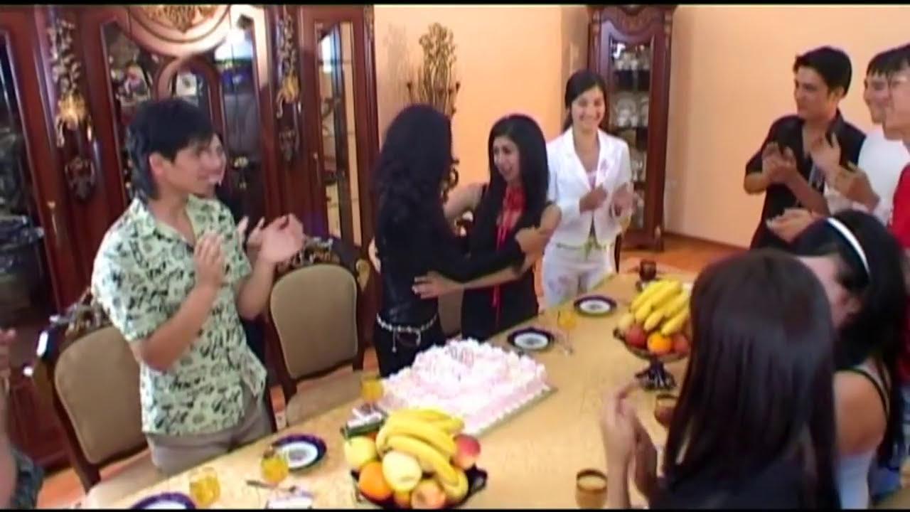 Ozodbek Nazarbekov - Yuragimey | Озодбек Назарбеков - Юрагим-эй