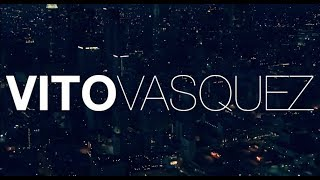 Vito Vasquez - Afterglow ft. RG