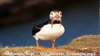 Benjamin Bret   Old Zaroski Creampie