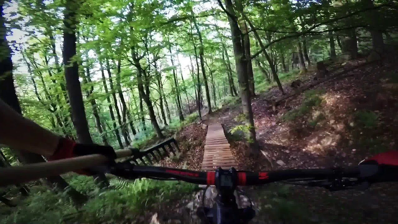 Mine Trails    banské traily    Rožňava