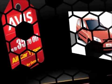 Avis Discount Codes - Car hire at discount prices with Avis Discount Code