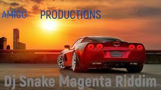 The Best Ringtones #18 Dj Snake Magenta Riddim ( Bass Boosted ) 2018