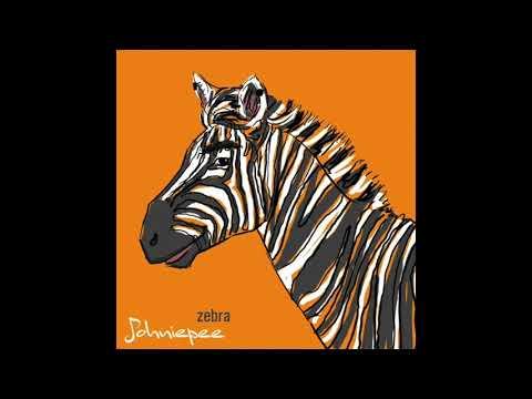 Zebra By Johniepee