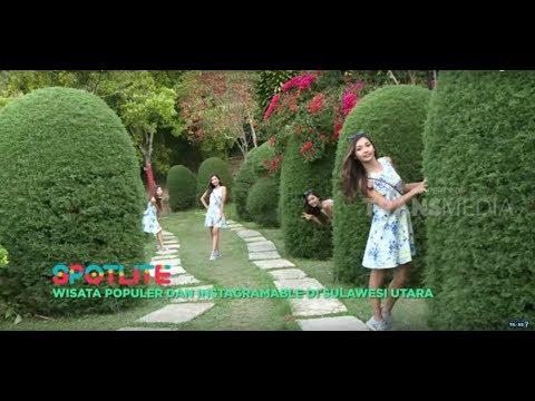 Wisata Populer dan Instagramable di Sulawesi Utara | SPOTLITE