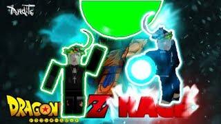 Dragon Ball Rage Roblox PvP Tips