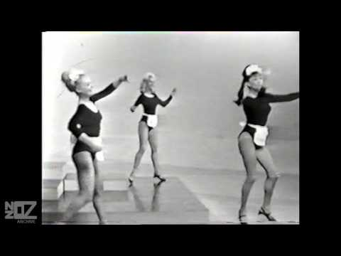 Johnny Farnham - Sadie (The Cleaning Lady) (1968)