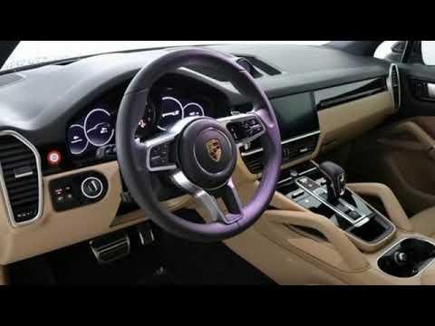 Porsche Silver Spring >> New 2020 Porsche Cayenne Silver Spring Md Washington Dc Md P00062