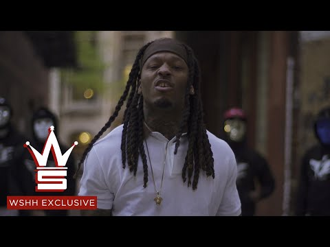 "Montana of 300 ""Angel With An Uzi"" (WSHH Exclusive - Official Music Video)"