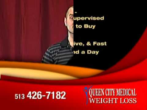 queen city weight loss cincinnati opinions