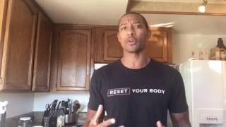 How I Stopped My Gout Attack In 10 Minutes! - Terry Givens - RESET Your Body