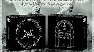 Watch music video: Summoning - Farewell