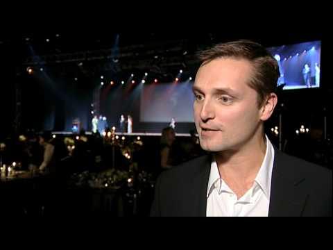 Paul Gardner, Group Marketing Director, Shamwari Game Reserve @ WTA AF IO 2010