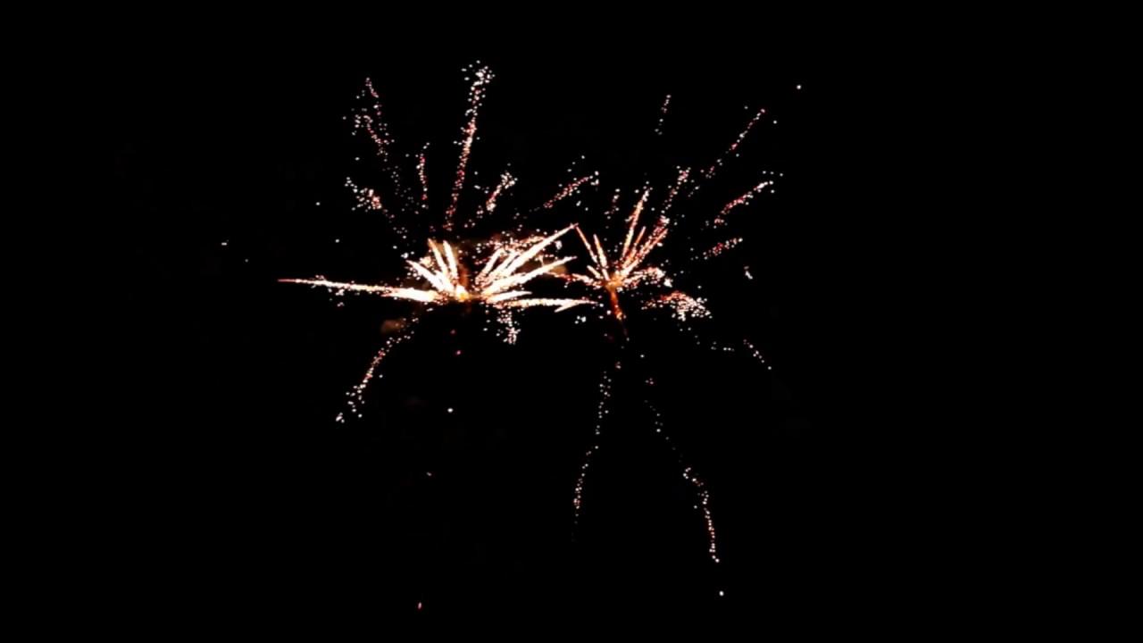 firework display hd relaxing screensaver