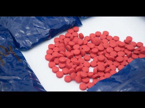 Éxtasis: La droga del amor