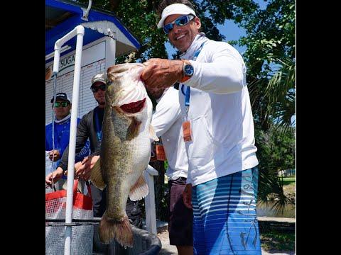 2016 Bass Pro Shops Florida employee's tournament on Lake Okeechobee | Peter Miller Fishing