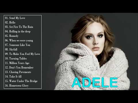 Edele Greatest Hits Full Album 2019 - Edele Best Songs 2019