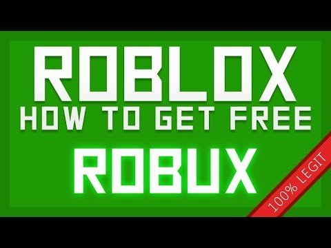 How to get free robux by watching ads!