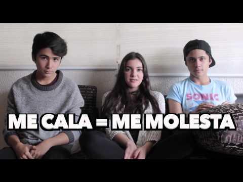 Frases de Monclova con Sarilú - CazHino