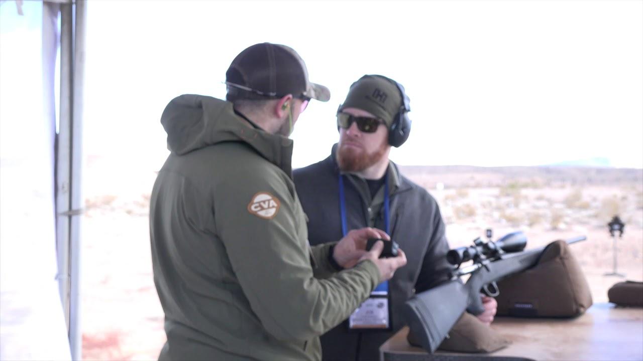 New CVA Cascade Bolt Action Rifles | Michigan Sportsman