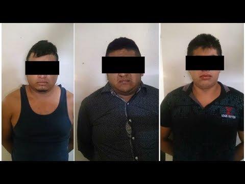 Liberan a dos migrantes secuestrados en Mexicali