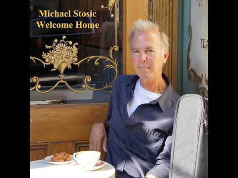 Michael Stosic - Welcome Home (OFFICIAL VIDEO)