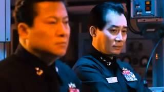 日本国自衛隊の決断 韓国海軍の野望