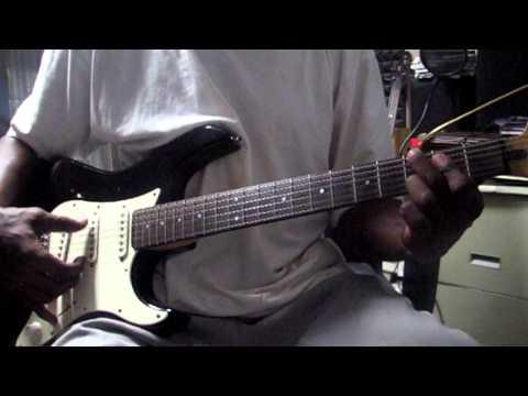 Smooth Jazz Guitar Chords