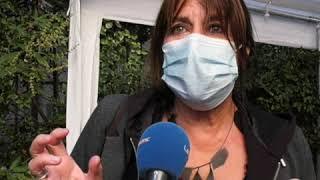 Michèle Rubirola veut une plateforme de vente en ligne des santons