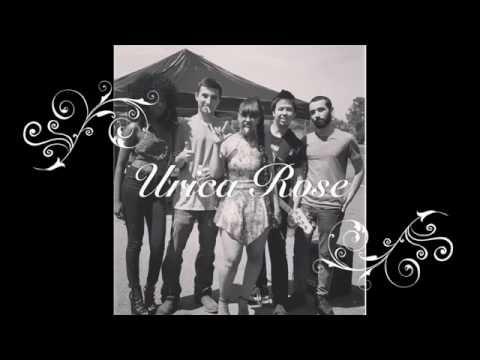Urica Rose - 60 Feet Tall [Metal Haze Entertainment] [Audio]