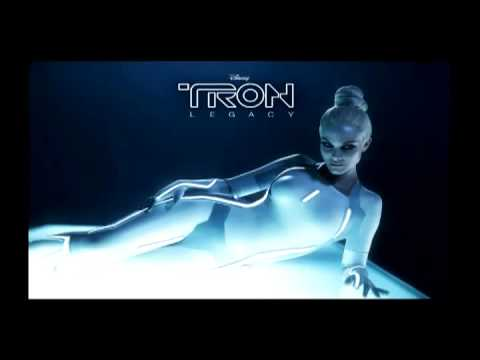 Tron Legacy   Movie Soundtrack only instrumental