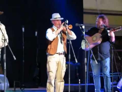 Festival degli Antichi suoni. Novi Velia 2013