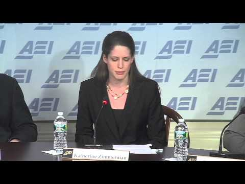 Katherine Zimmerman: Conditions ripe for insurgencies