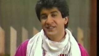 Burhan Çaçan (Çeşni 1986)