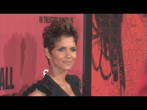 Halle Berry Is Fabulous at 50! Her Biggest Beauty Secret Revealed