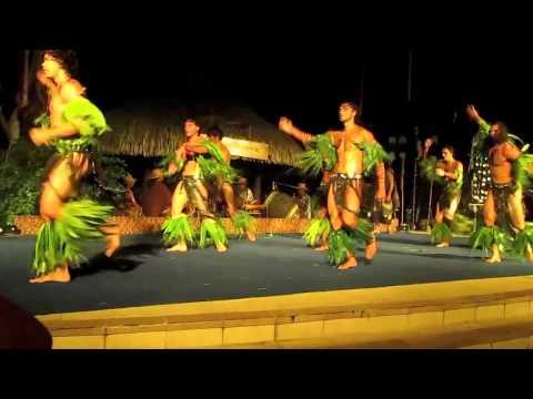 Beautiful Tahiti and Her People - YouTube