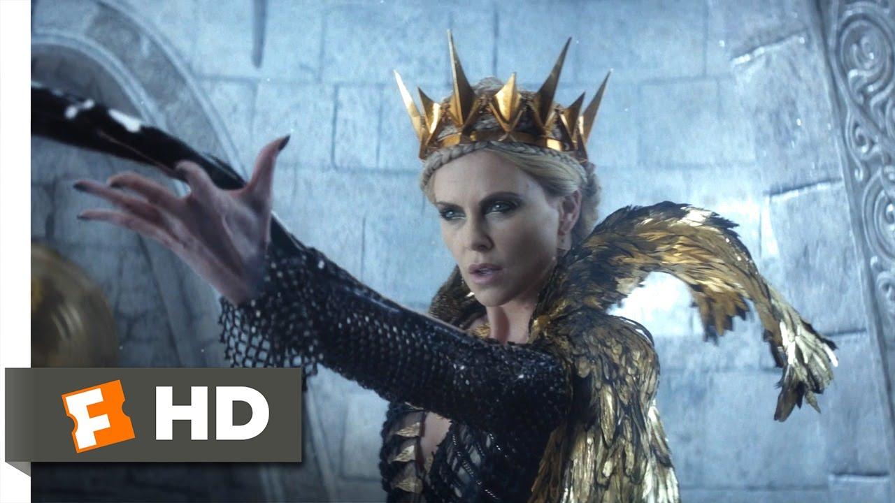 The Huntsman Part 3 Scene 1