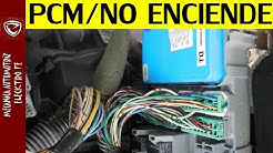 DIAGNOSTICO DE COMPUTADORA EN AUTO QUE NO ENCIENDE (no luz de check engine)