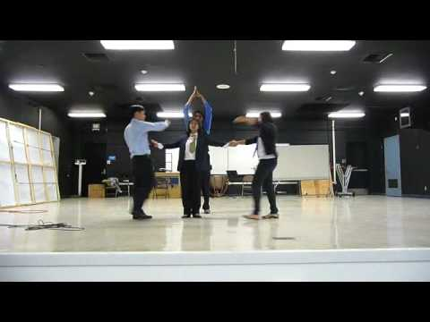 OKGO A Million Ways- Walnut High School Talent Sho...