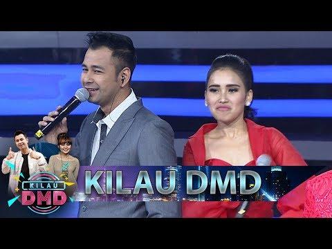 Raffi Ahmad Diskakmat Nih Sama Ayu Ting Ting - Kilau DMD (13/2)