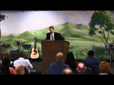 Pastor Steven Anderson Best Moments - Part 1