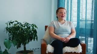 Äitiyslomalta yrittäjäksi - Leivontapalvelu Hyväkakku