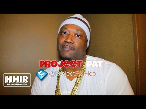 "PROJECT PAT ON WHO'S THE KING OF THE SOUTH: ""MIGOS & 21 SAVAGE RIGHT NOW"""
