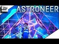 Big Purple Tesseract! - Astroneer 1.0 Full Release Gameplay E4